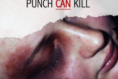 Chelsea-Dunbobbin-One-Punch-Can-Kill-Campaign